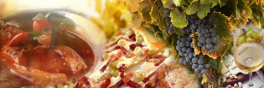 Špeciálna gastronómia Komárna – registrujte sa ešte dnes