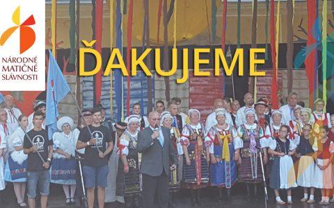 Slávnosti v Komárne ľudí spojili